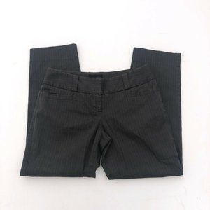 The Limited Women's Size 2 Black Skinny Pants